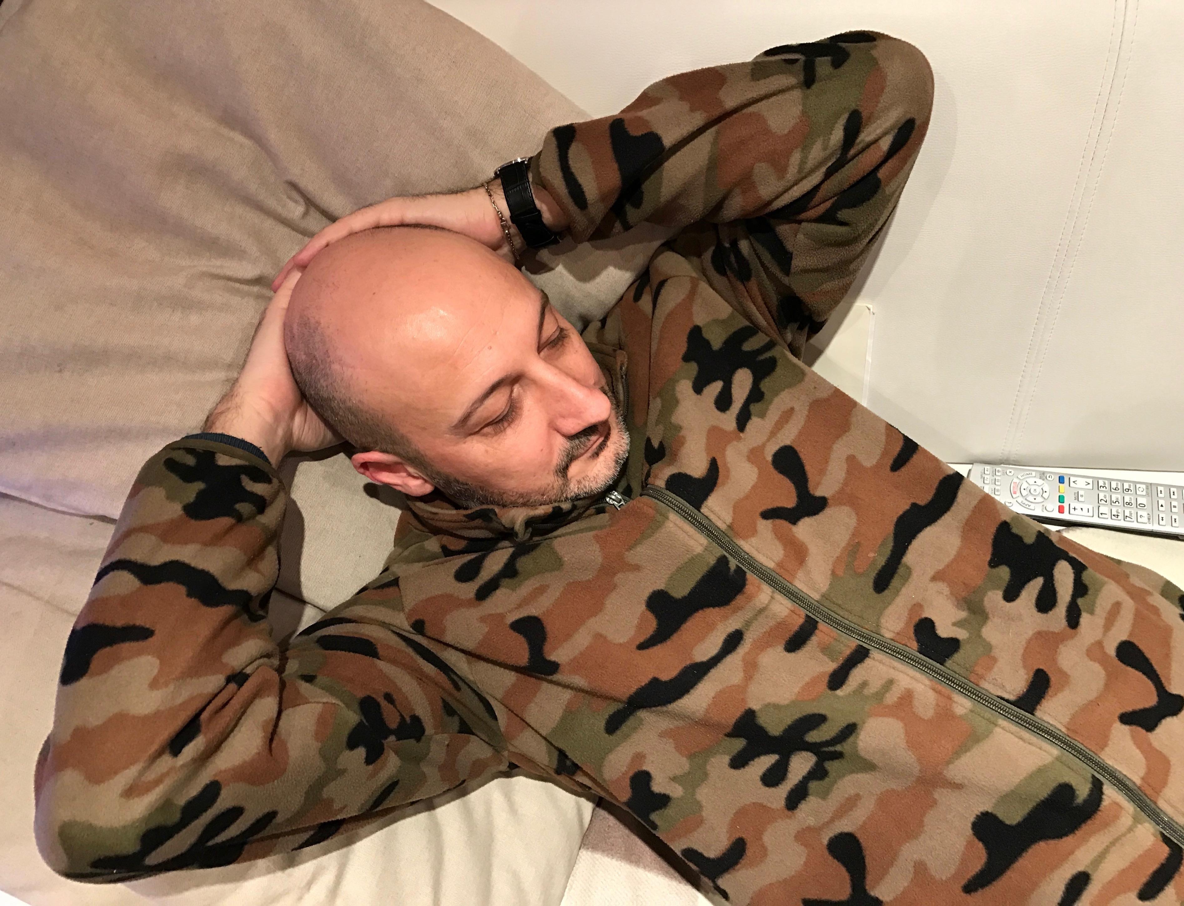 camouflage fa