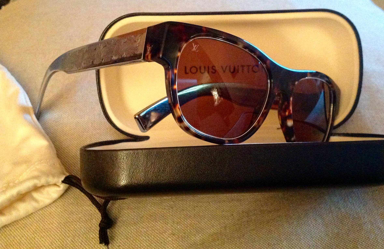 accessori occhiali LV