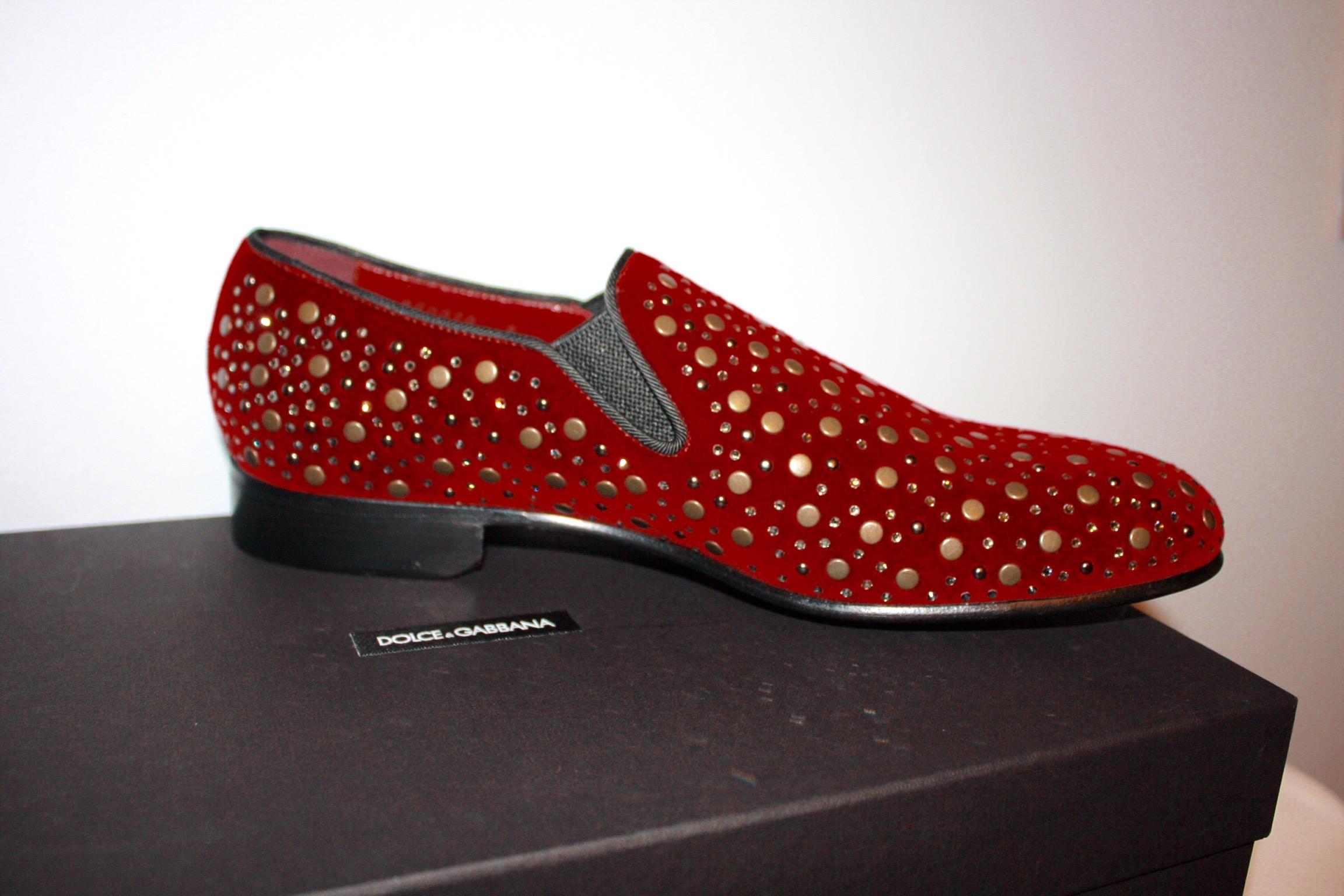 accessori scarpe dg r