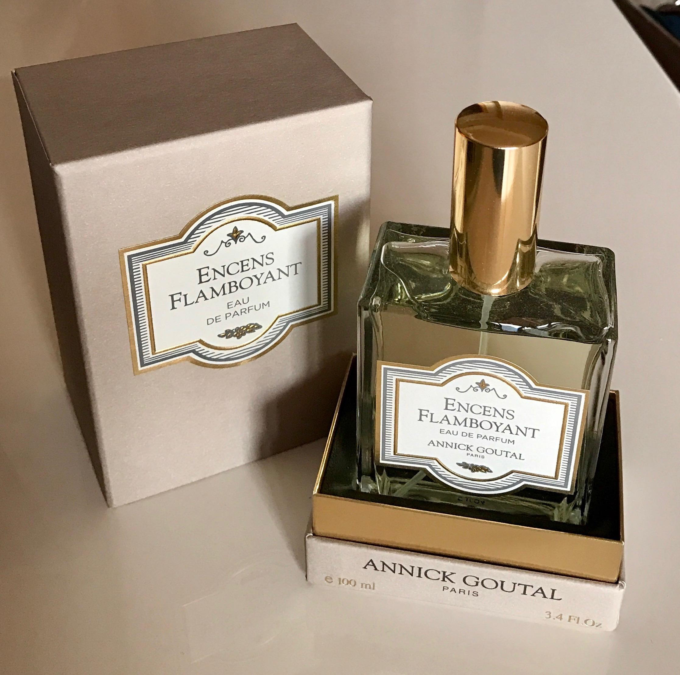 accessori profumo goutal