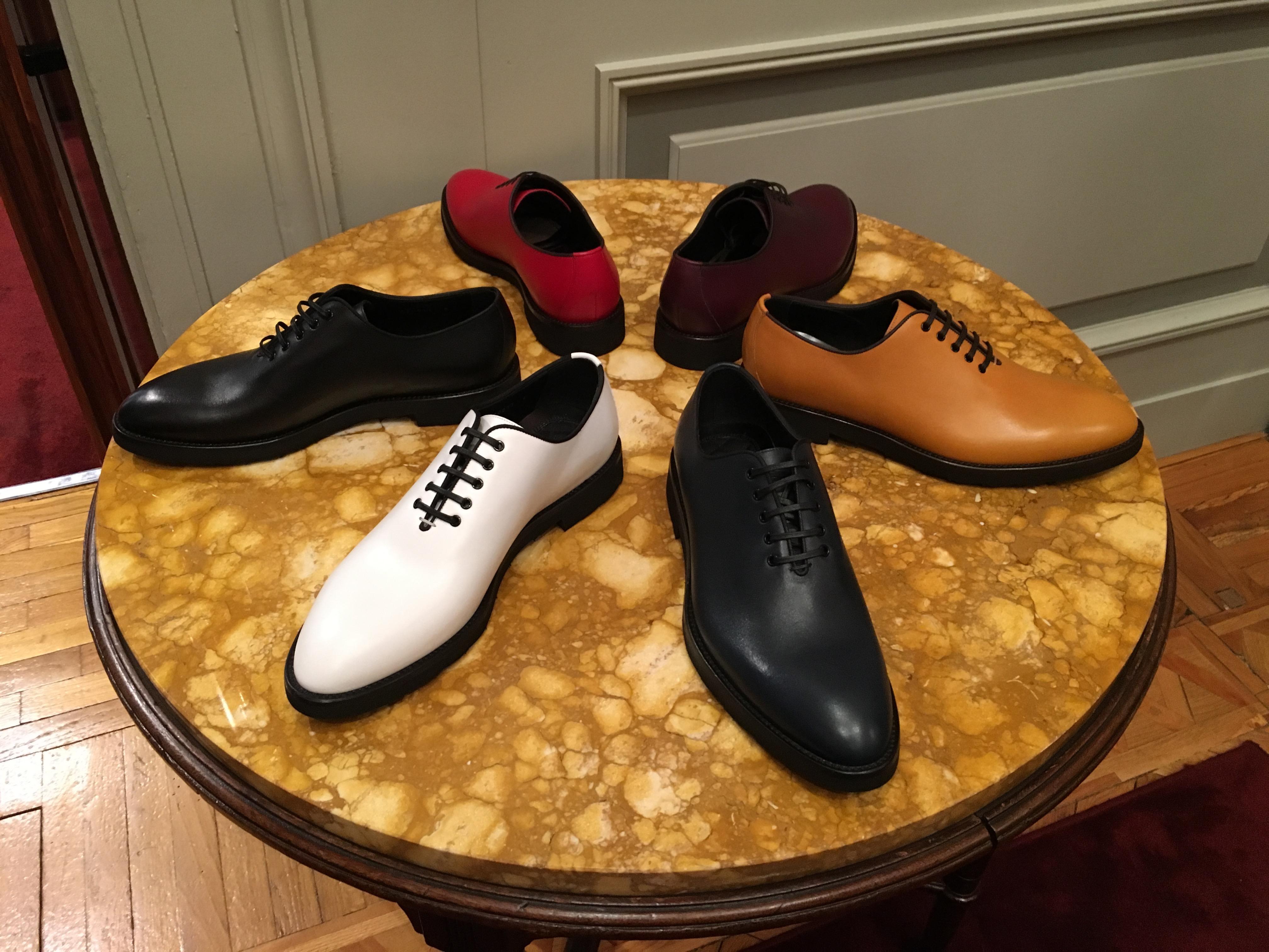 accessori scarpe 1