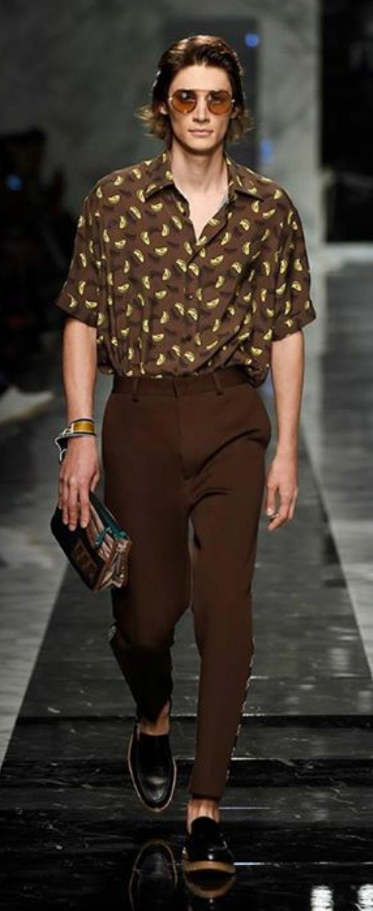 fashion week fendi 1