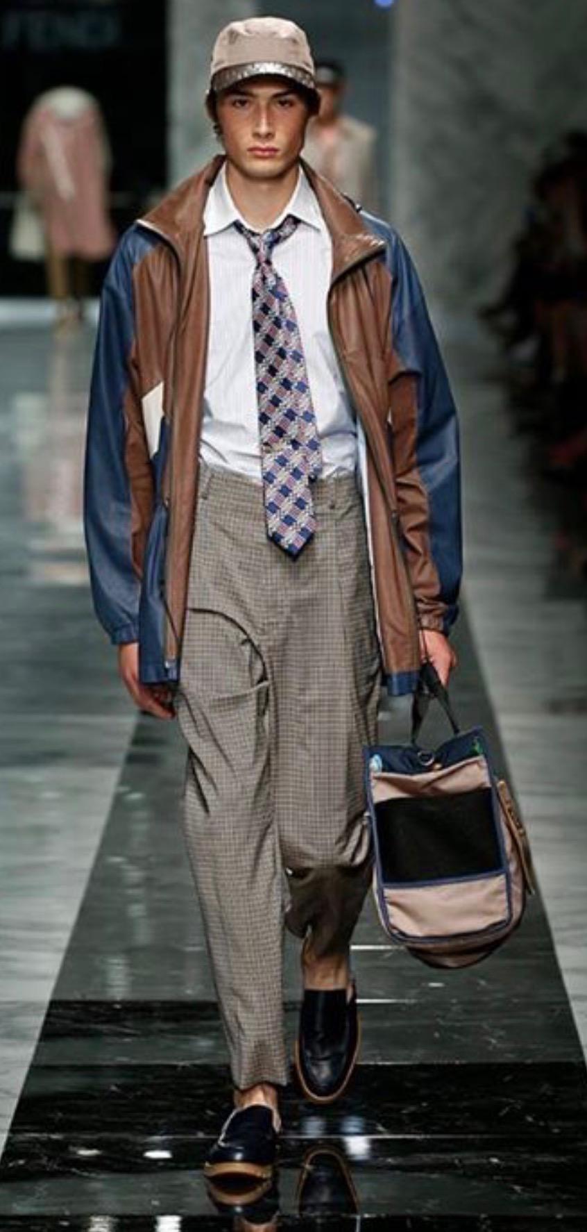 fashion week fendi