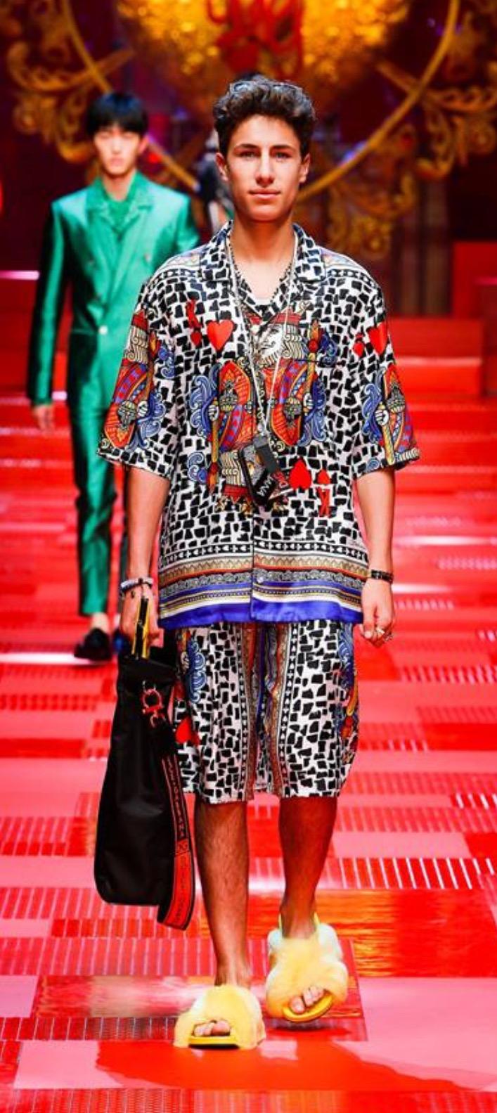 fashion week 18