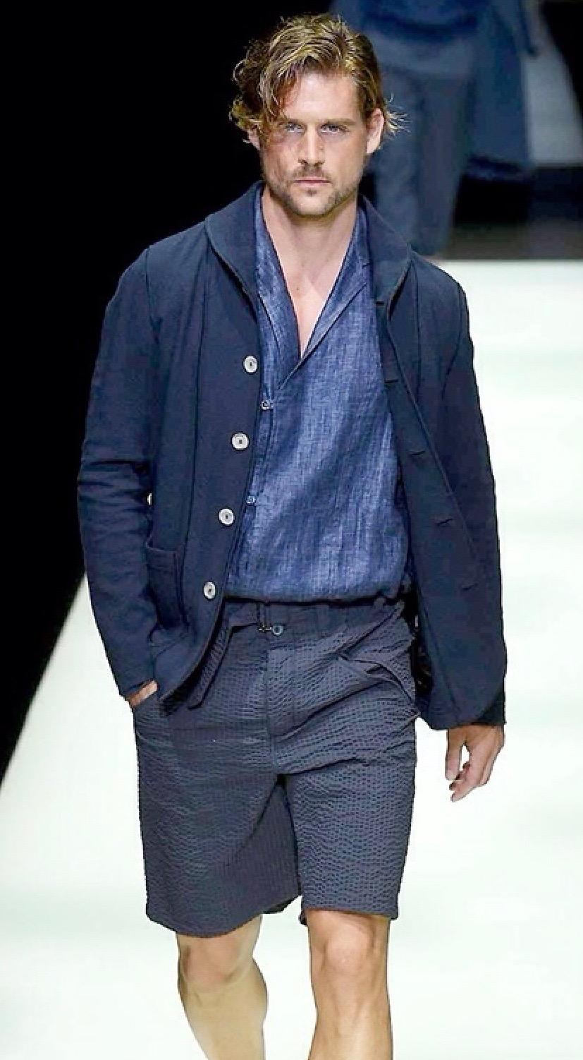 fashion week armani 1