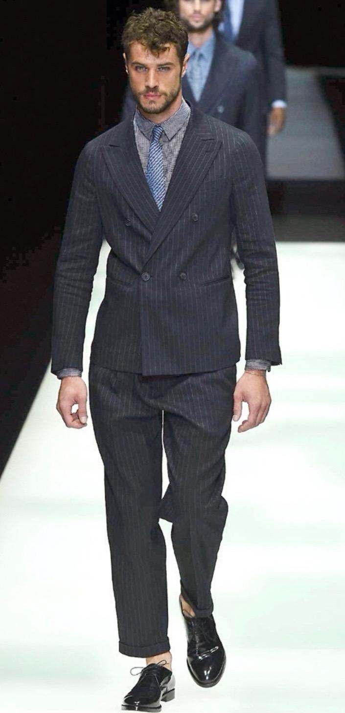 fashion week armani 2