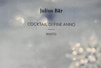 Lugano : Julius Bär Party