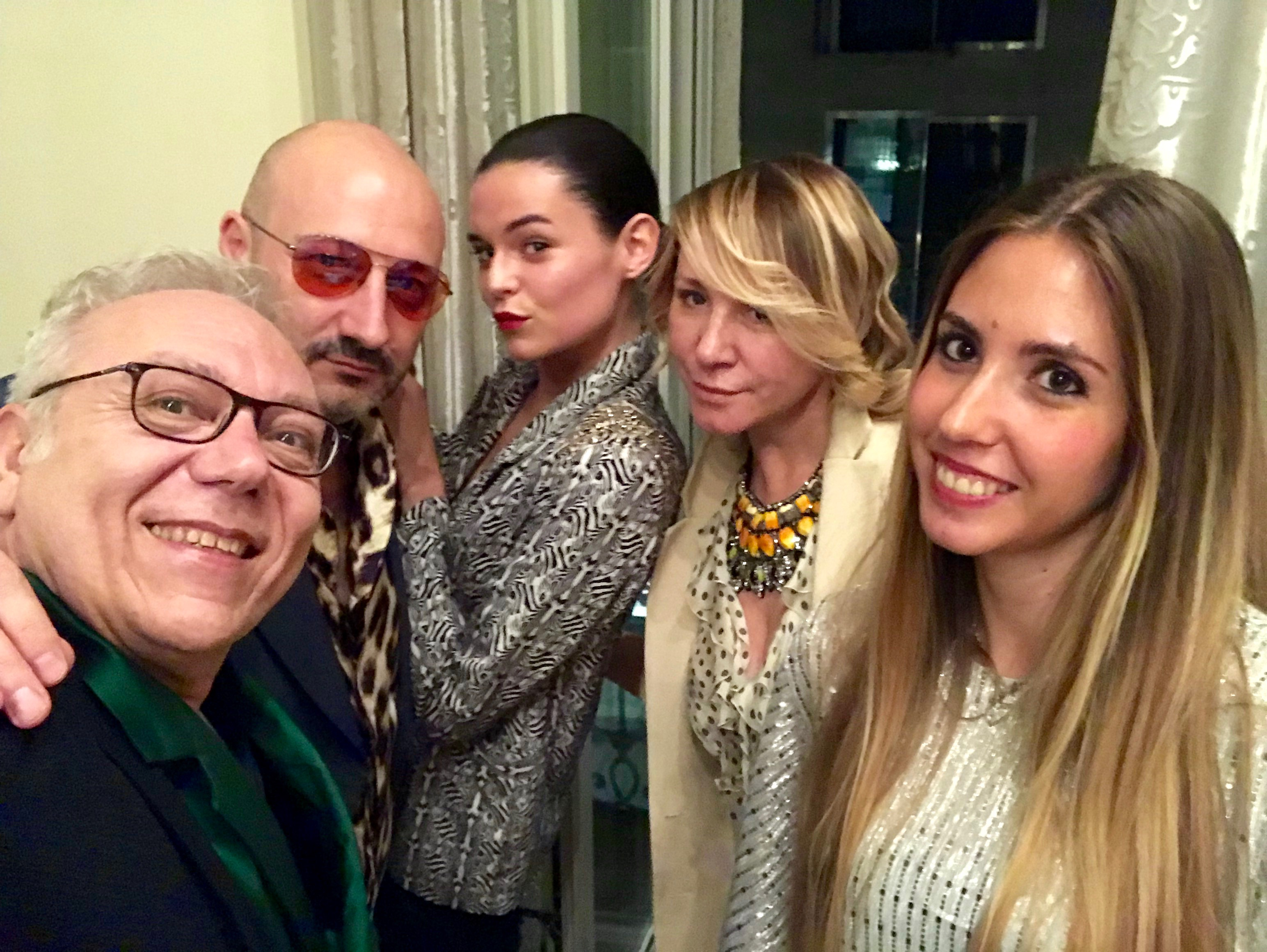 fashion party reale regale