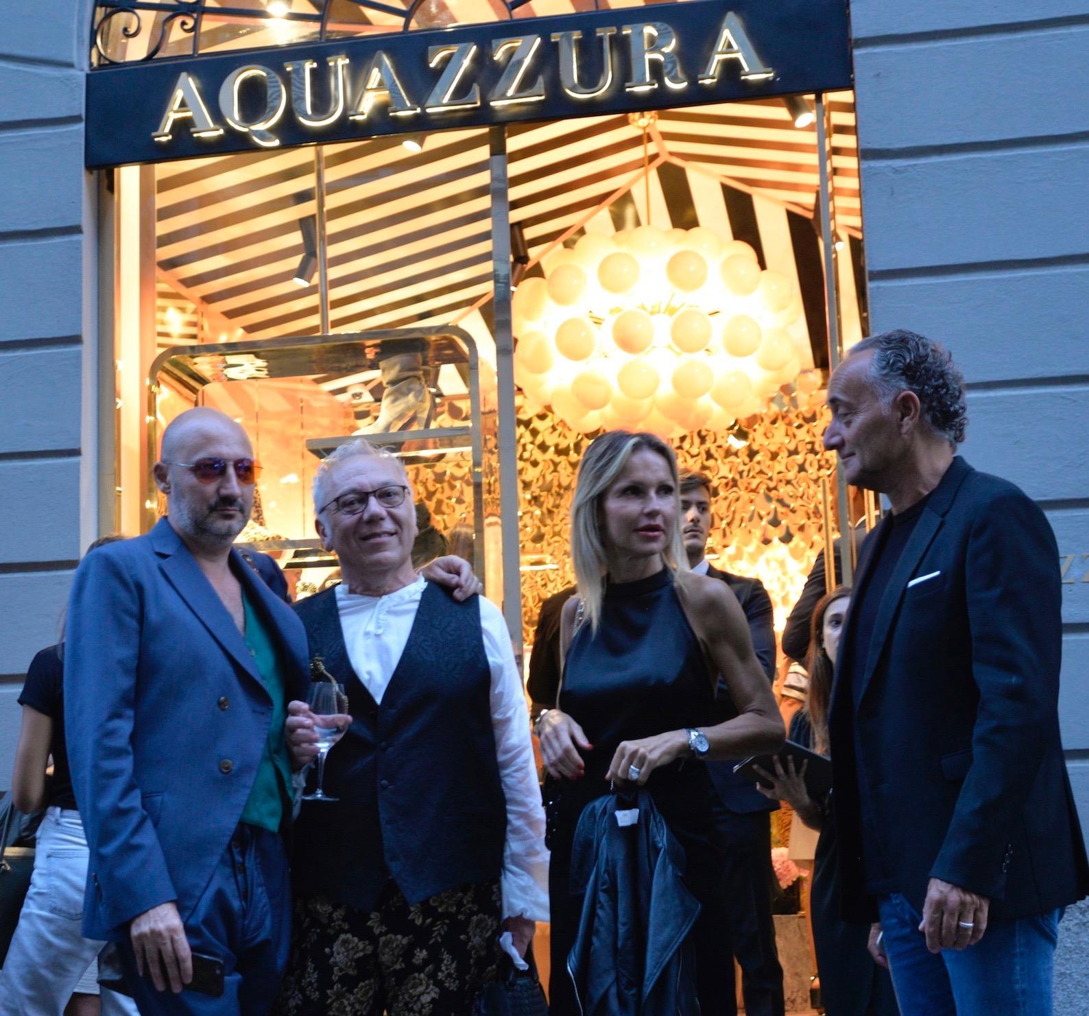 milano fashion week Aquazzura 5