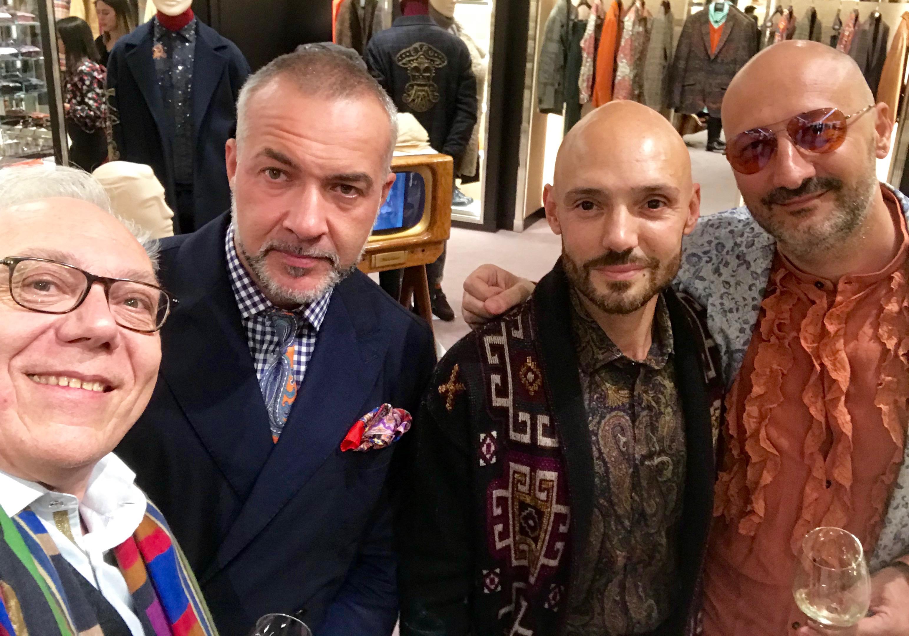 milano fashion week etro 2