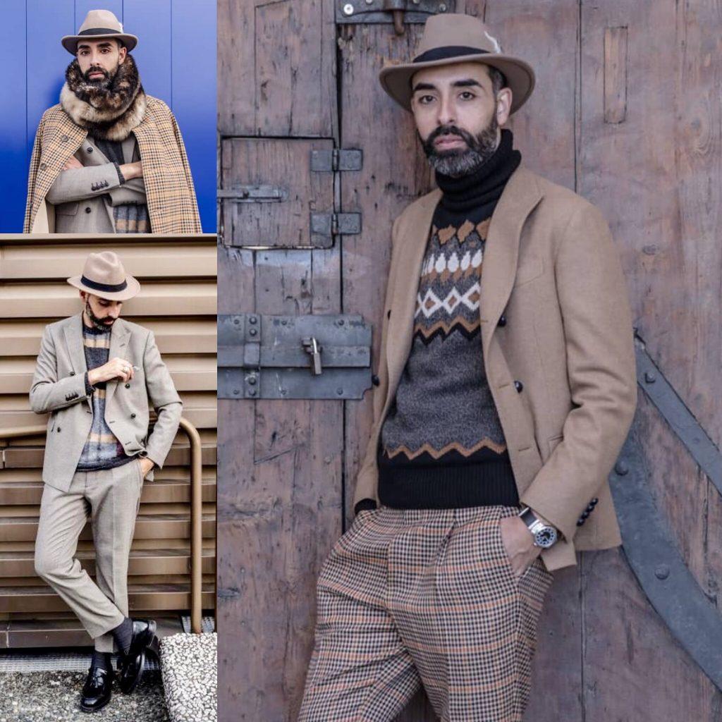 fashion show fashion week outfit 1