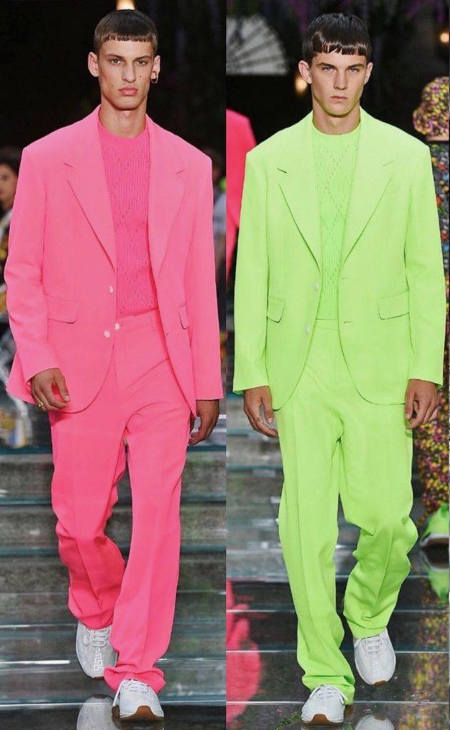 moda estate colori