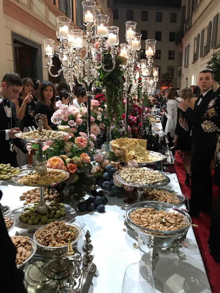 fall party dolce&gabbana 4
