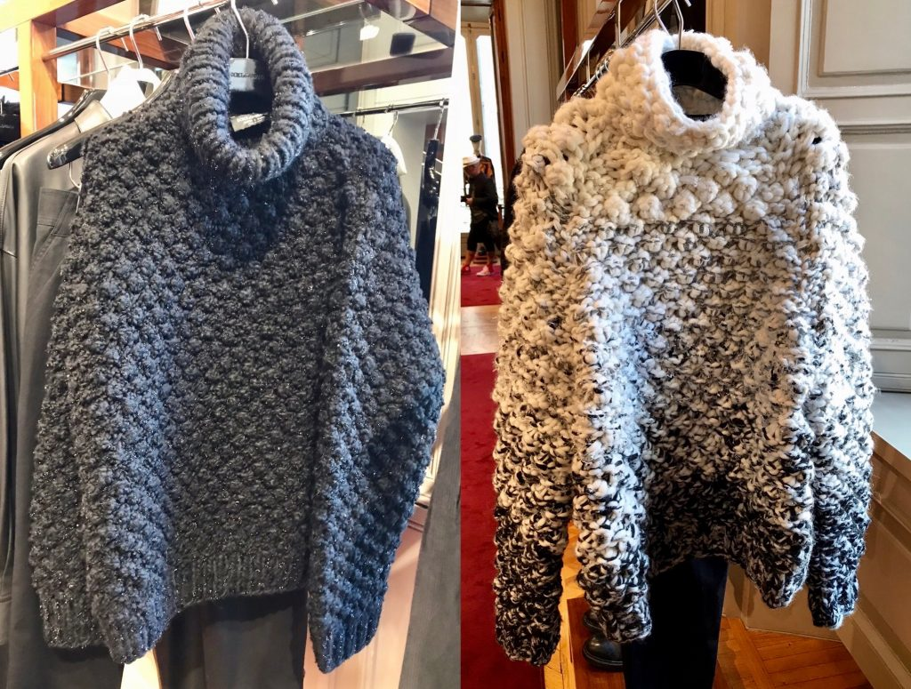 moda uomo invernale dolce&gabbana 2