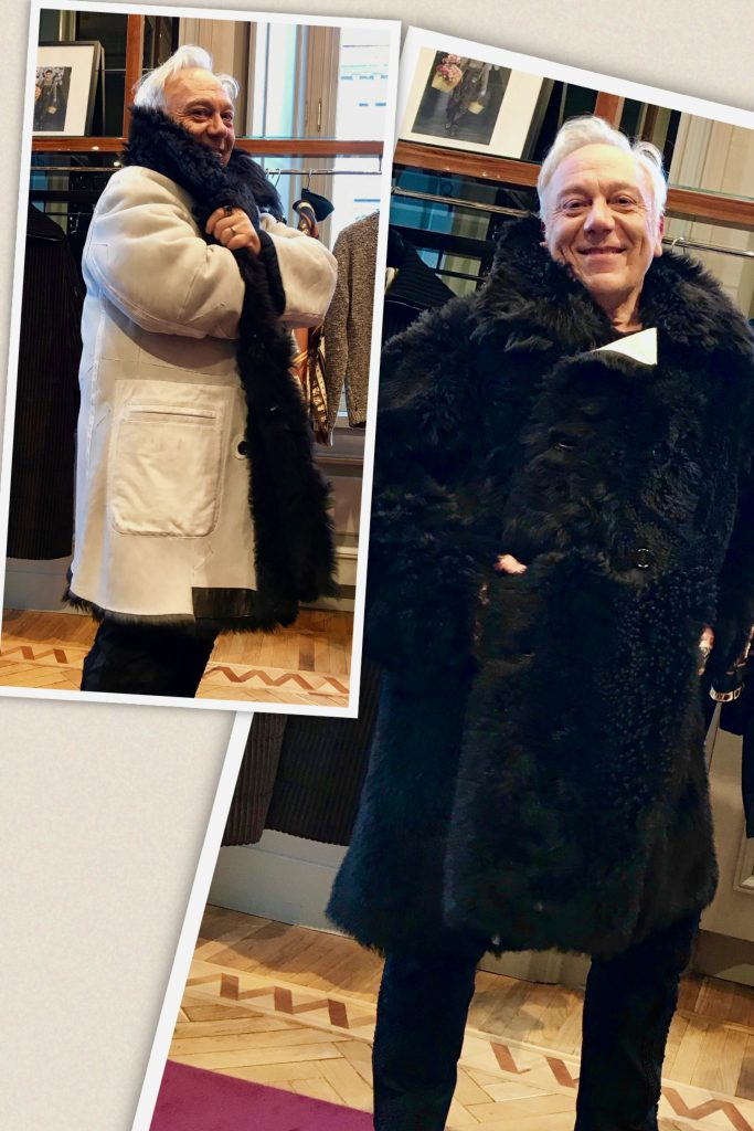 moda uomo invernale dolce&gabbana 7