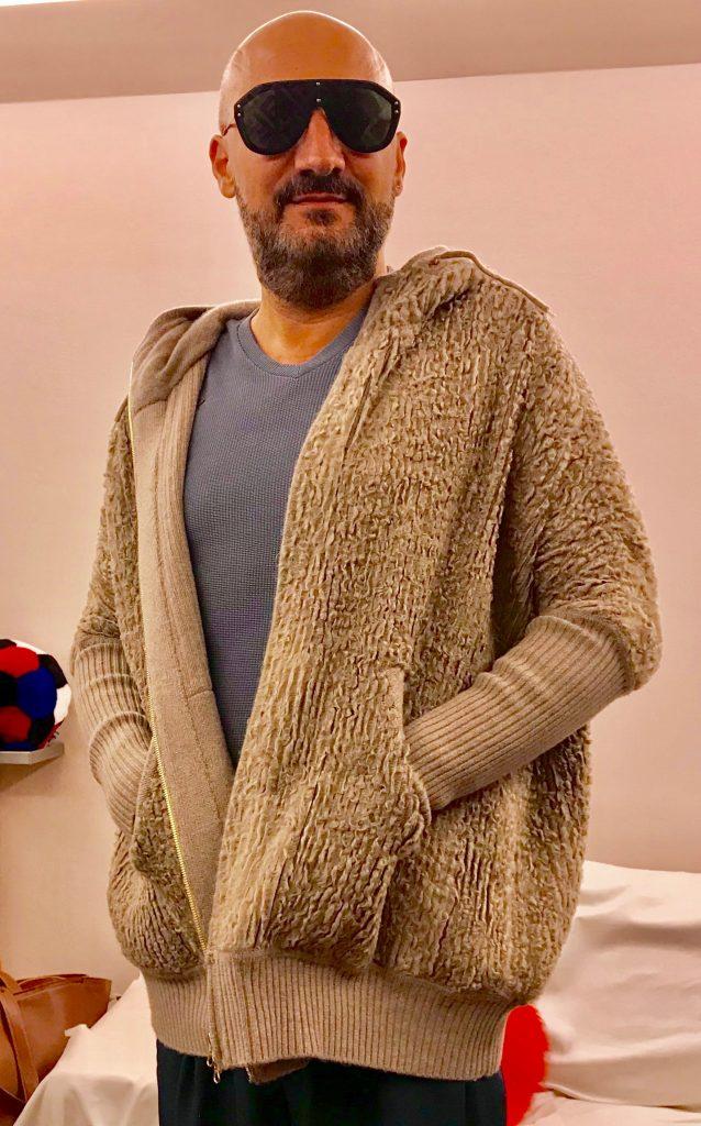 moda uomo invernale helen yarmak