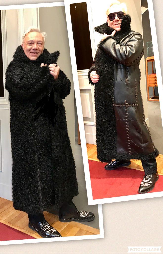 moda uomo invernale dolce&gabbana 5