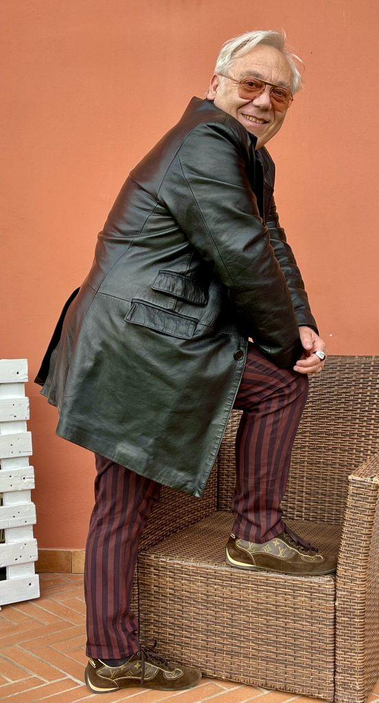 outfit di primavera #trench @flavianobrutto.com