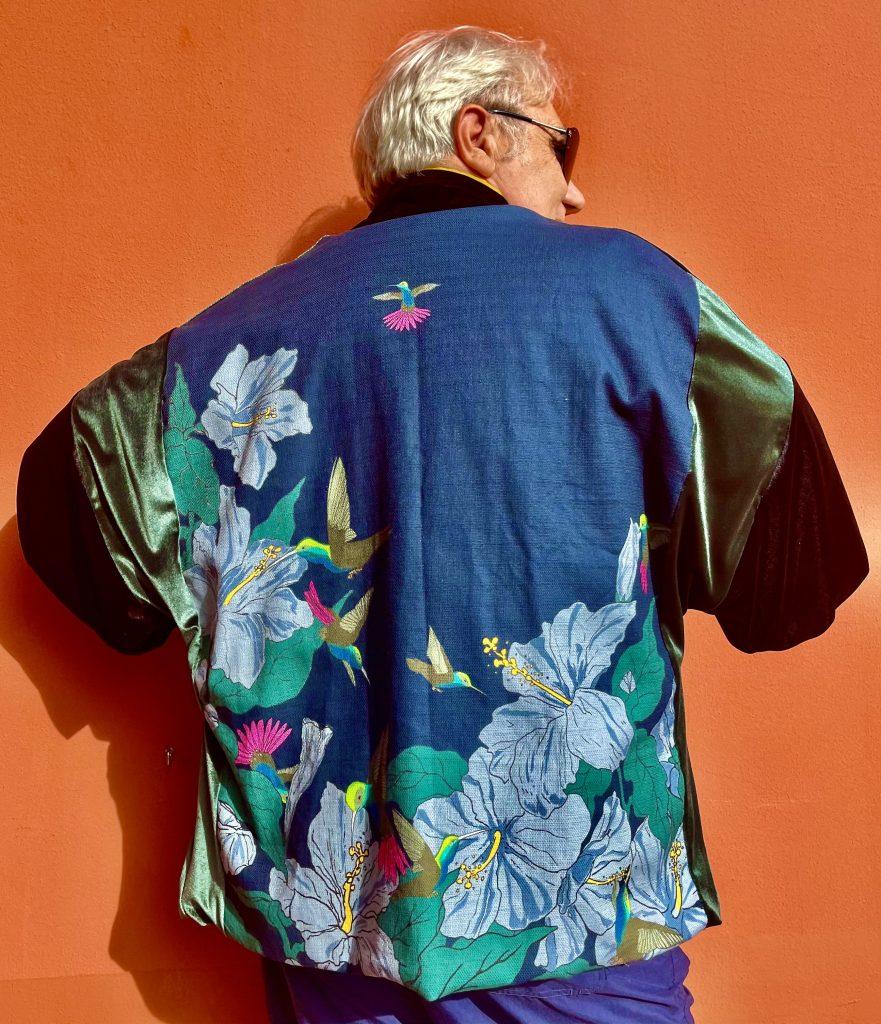look estivi #kimono 2